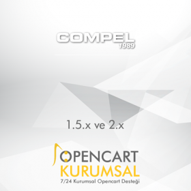 Compel Xml Entegrasyonu