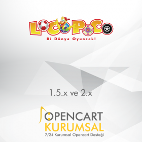 Locopoco Xml Entegrasyonu