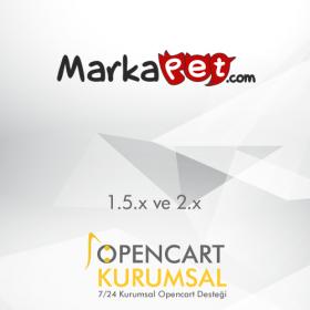 Markapet Xml Entegrasyonu