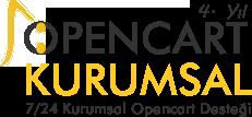 Opencart Kurumsal